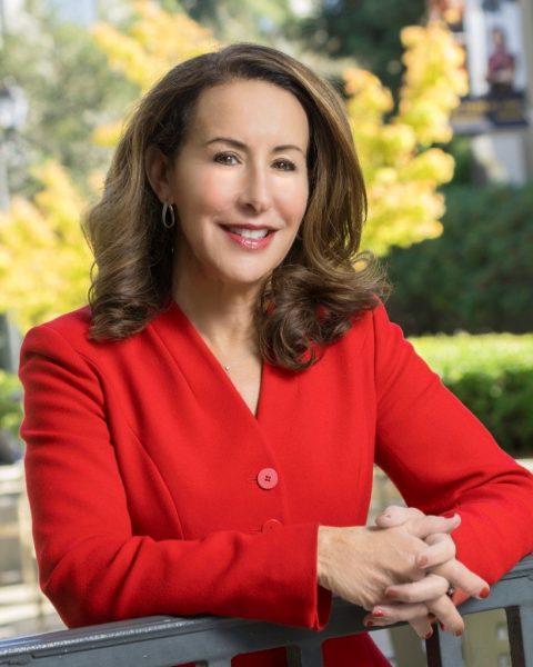 Jennifer Chatman, Professor at U.C. Berkeley