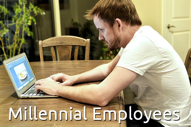 Millennial Employees