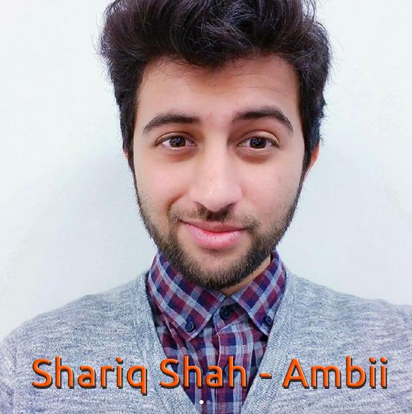 Shariq Shah - Ambii