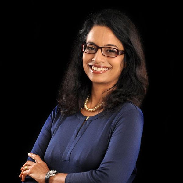 Anu Parthasarathy