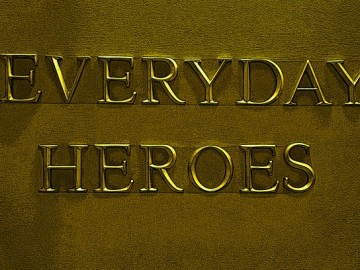 Episode 29: Heroes – you and your team can easily be heroes every day