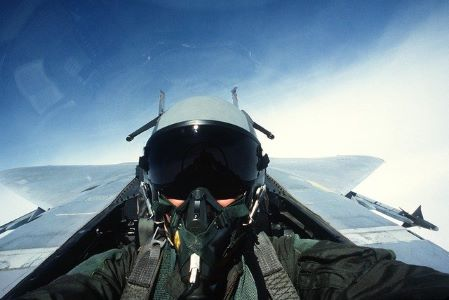 Renegade Employees should be handled like fighter pilots
