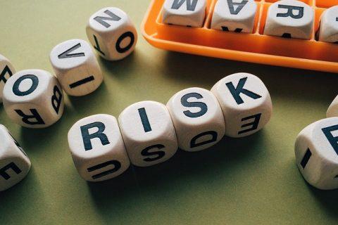 Taking business risks