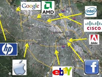 Why Silicon Valley's Mystique Isn't Being Exported