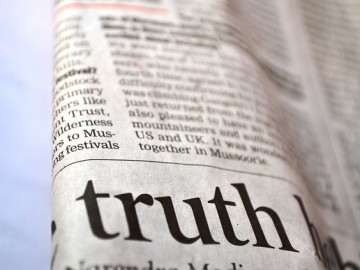 The Truth Hurts – how to deliver the truth and not be dispised